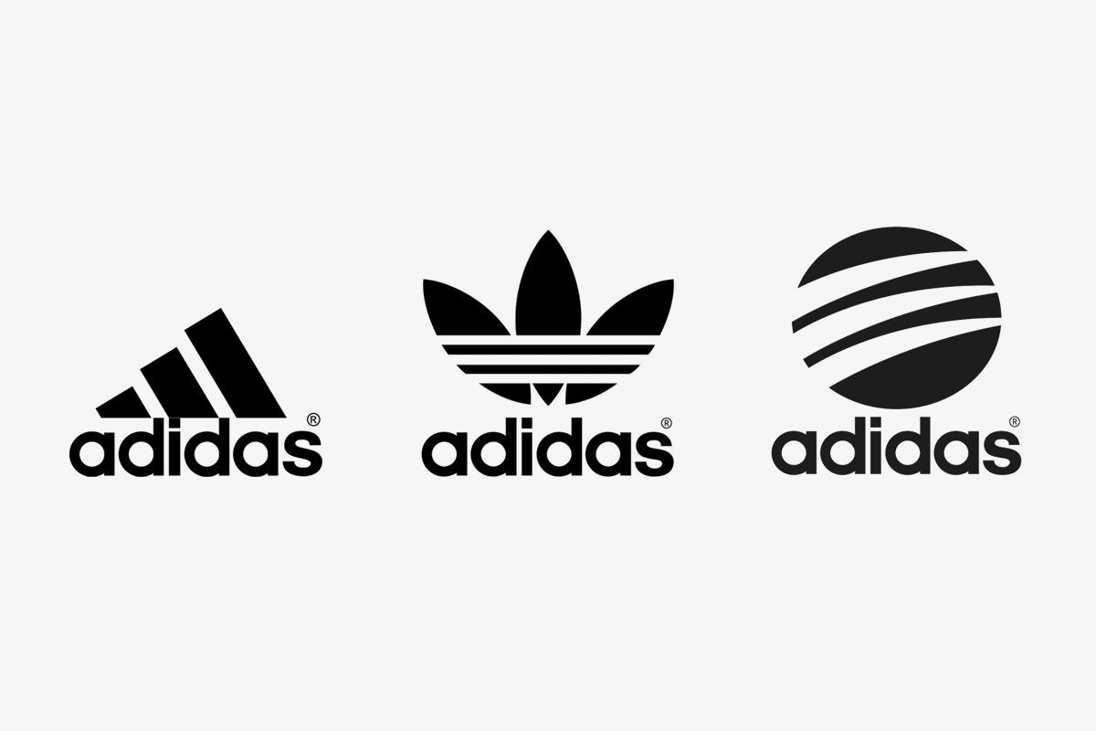Логотип Адидас не признали торговой маркой