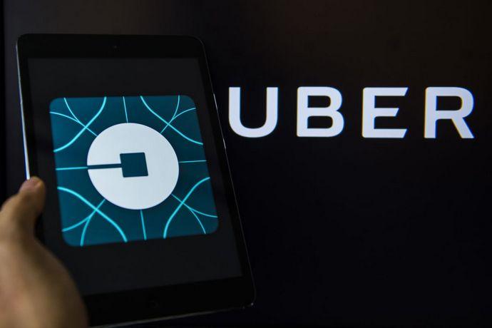 Uber идет на IPO