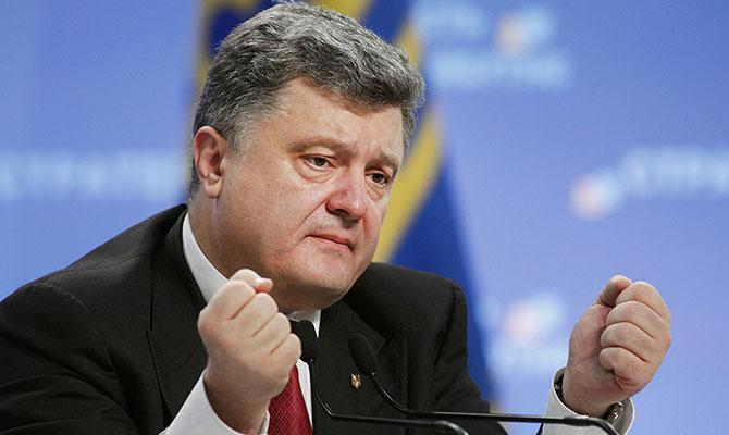 Суд разрешил ГБР допросить Порошенко на полиграфе