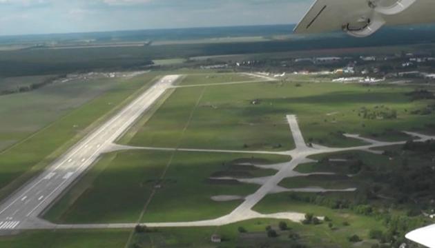 В Украине откроют очередной международный Аэропорт