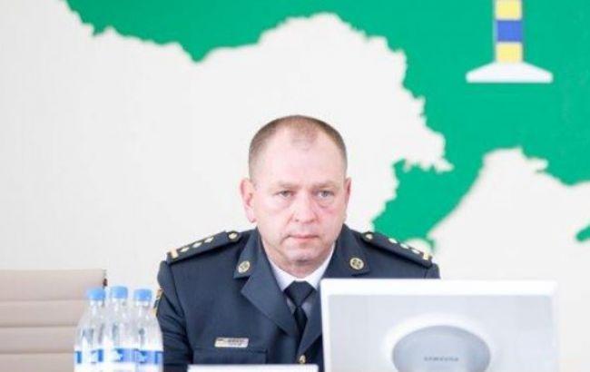 Погранслужбу возглавил полковник Дейнеко