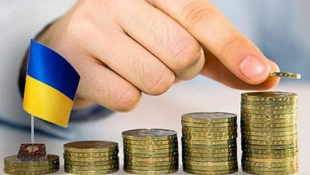 За минувший год украинцы задекларировали почти 95 миллиардов доходов
