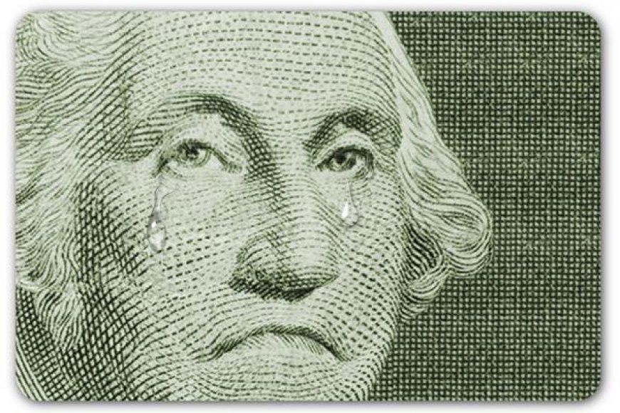 В Англии цифровую валюту предлагают сделать резервной