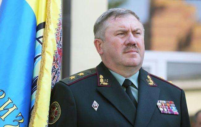 Суд избрал меру пресечения Аллерову