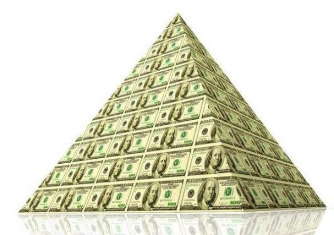 Минфин выстроил пирамиду заимствований ОВГЗ, которая неизбежно закончится потерями для экономики