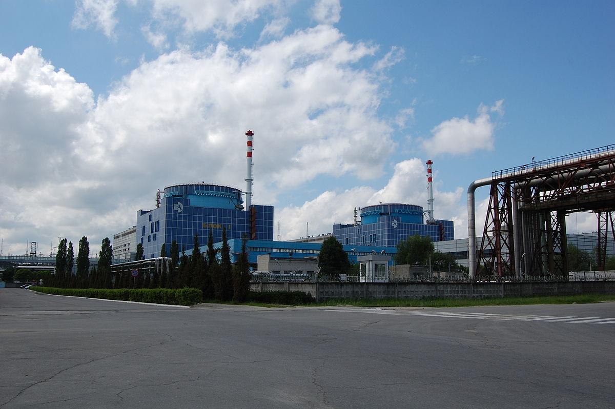 ХАЭС отключила 2-й энергоблок для отладки турбогенератора