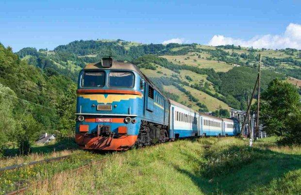 УЗ изменила формулу оплаты за вагоны для грузоотправителей
