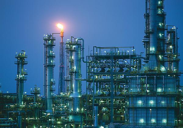 Союз химиков и ФРУ разработали Стратегию развития химотрасли, Минэкономразвития пока ее игнорирует