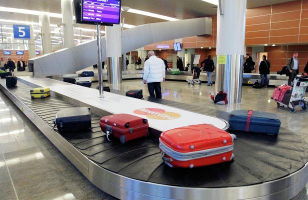 Ryanair и Wizz Air повысили стоимость провоза багажа