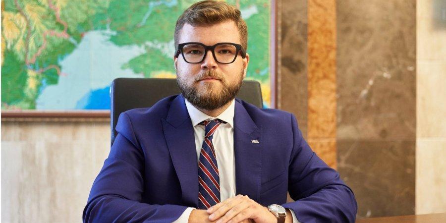 УЗ создает отдельный филиал по управлению вокзалами, - Кравцов