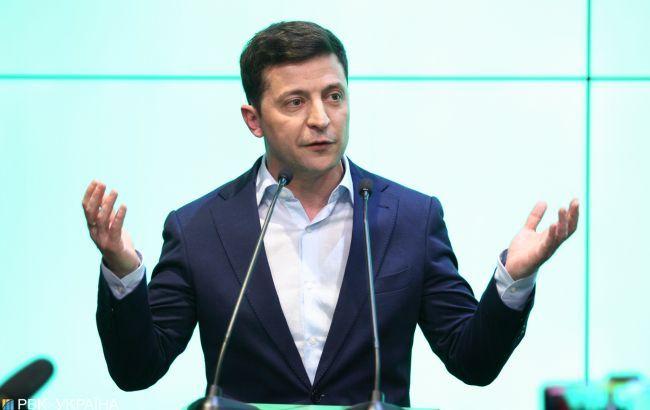 Зеленский переназначил двух уполномоченных президента