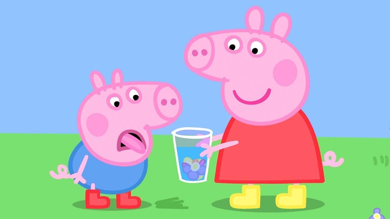 Свинка Пэппа обойдется Hasbro в $4 млрд