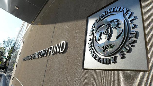 НБУ ожидает сокращения программы МВФ