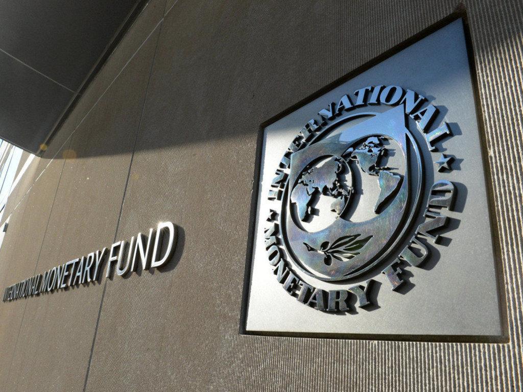 Миссия МВФ прибыла в Украину
