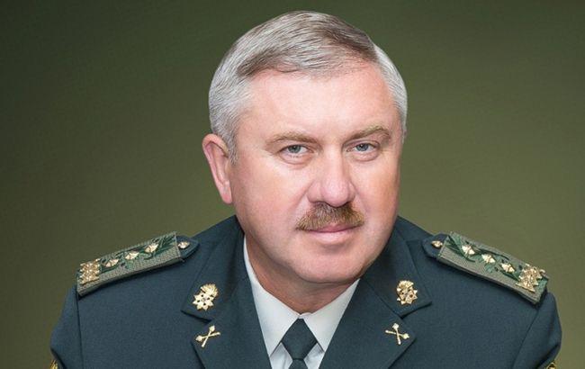 Правоохранители задержали экс-руководителя Нацгвардией Аллерова, - СМИ