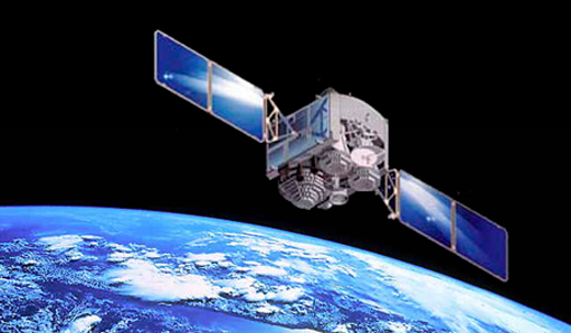 Украинским школьникам дали доступ к данным со спутников