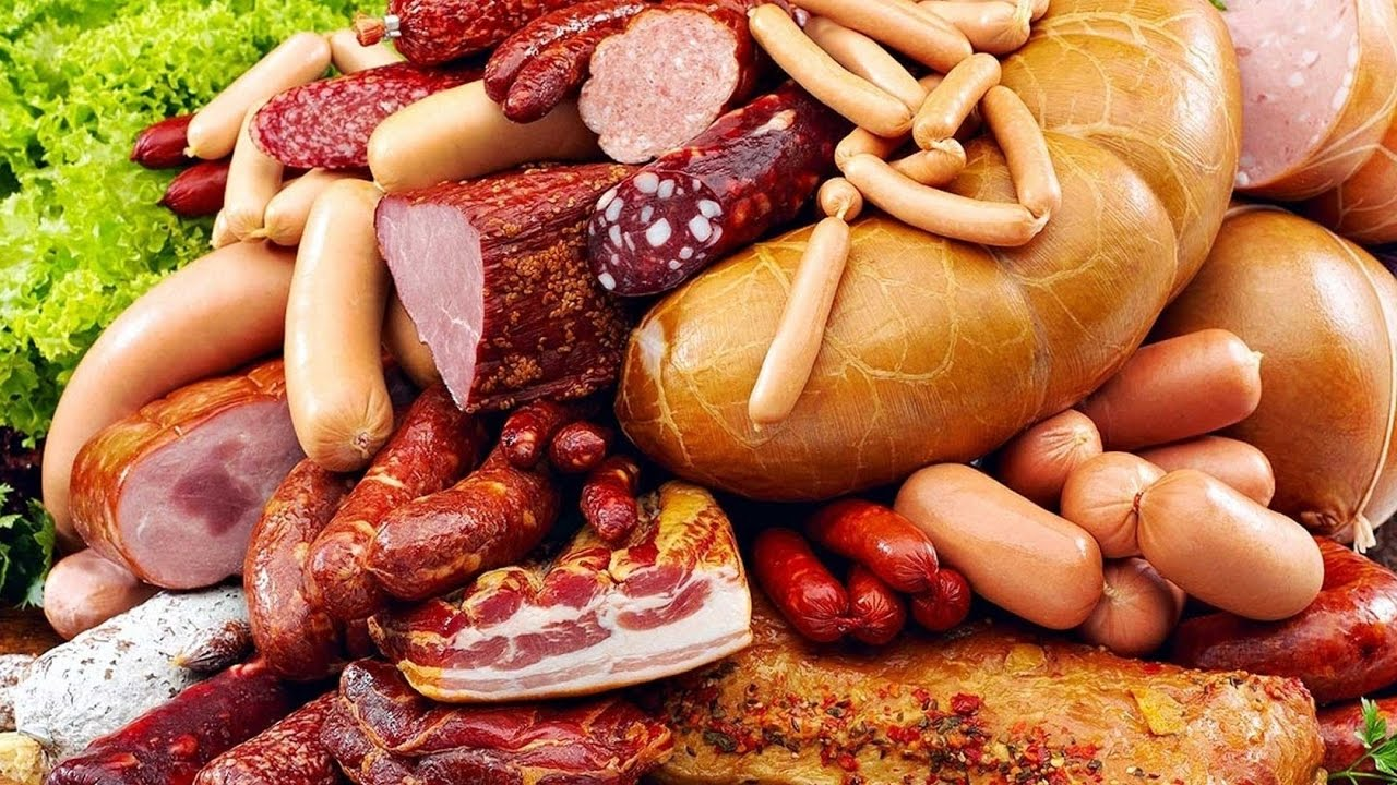 Мясная корзина в Украине за год подорожала на 11%