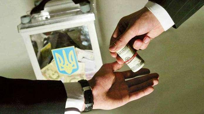 С попыткой подкупа перед выборами уже столкнулись 6% украинцев