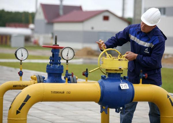 Нафтогаз предложил Газпрому
