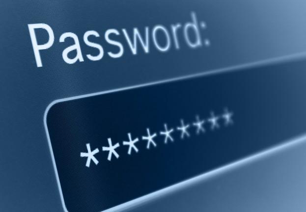 Топ-20 худших паролей пользователей интернета