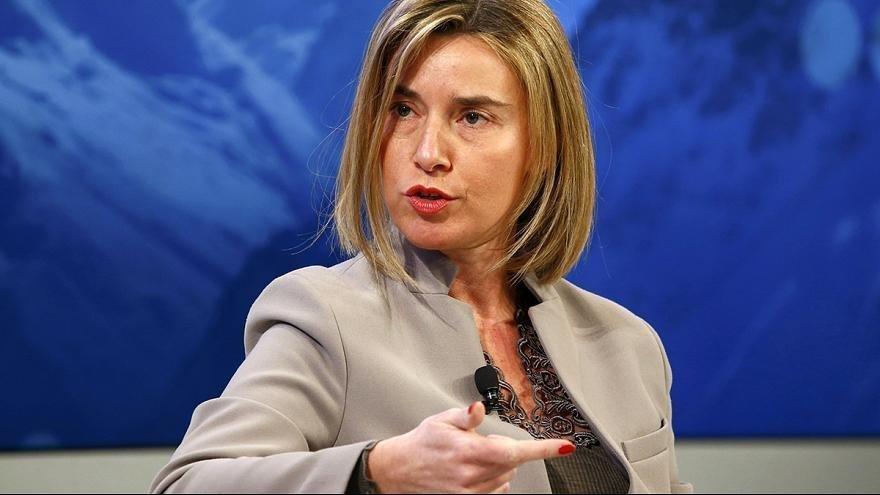ЕС инвестирует в Украину больше, чем в другую страну мира, -  Могерини