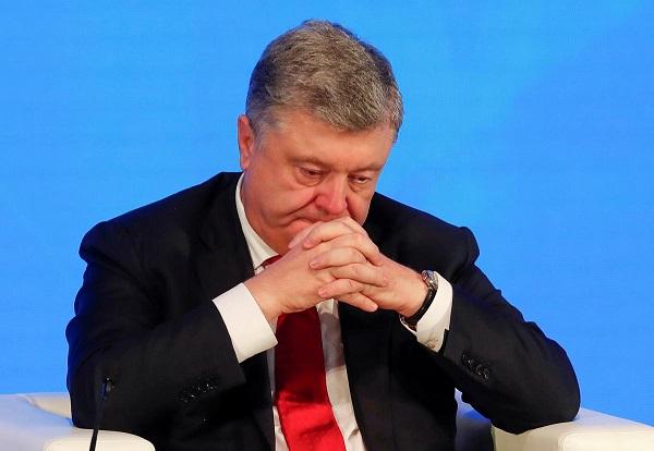 Суд открыл производство о запрете выезда из Украины Порошенко и ряда ТОП - чиновников