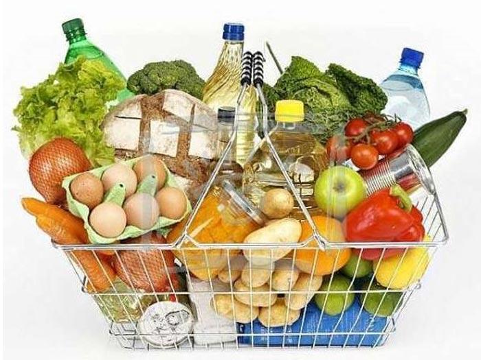 Президент Порошенко подписал закон об урегулировании маркировки пищевых продуктов