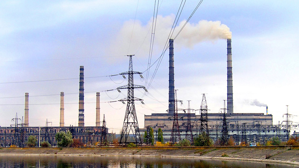 Рост ВВП Украины не превысит 3% в 2019-2020гг