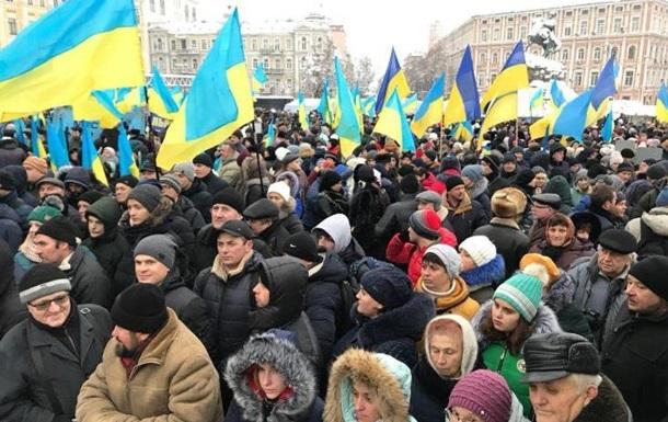 В столице начал работу Объединительный собор украинских православных церквей