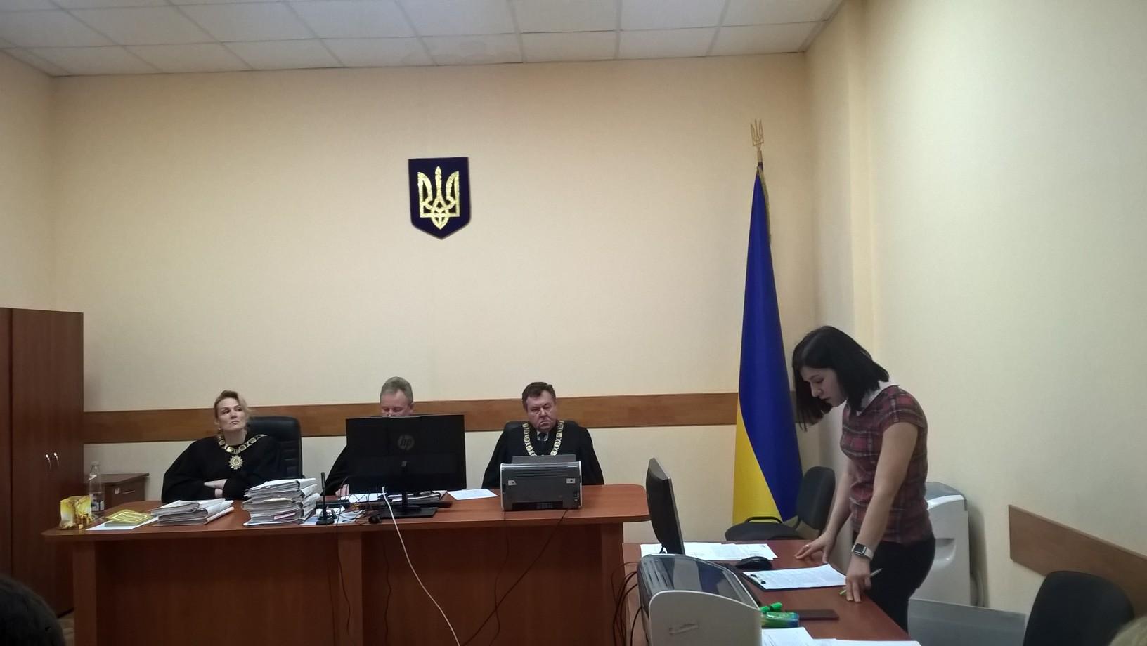 В Минюсте оправдывают халатность работы Антирейдерской комиссии в угоду рейдерам сельхозпредприятия на Черниговщине