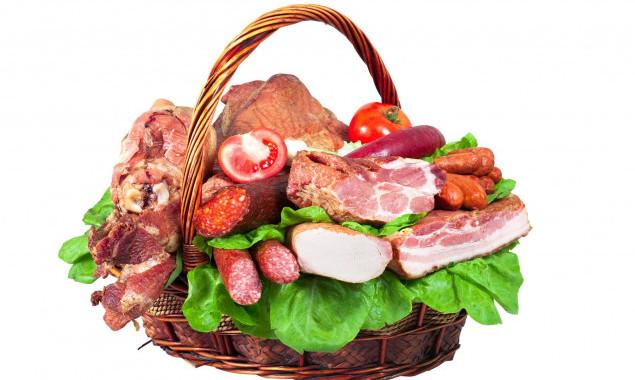 В Киеве самая дорогая мясная корзина в Украине, - эксперты
