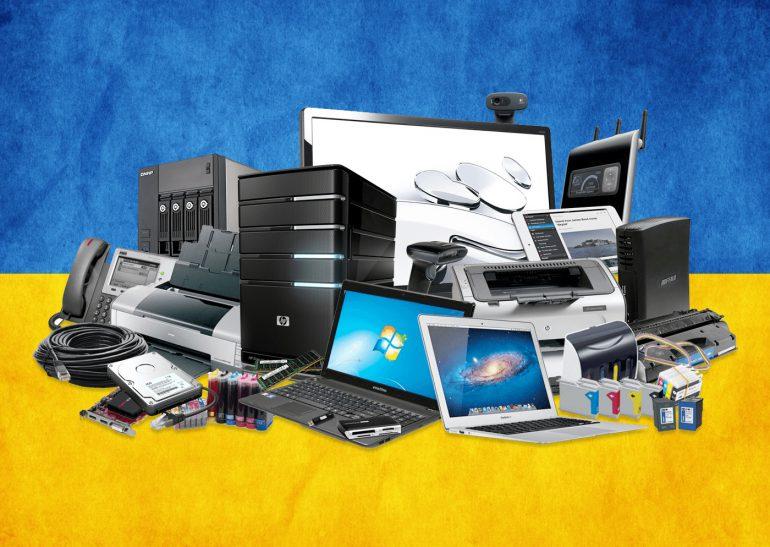 Прошедшая «Черная пятница» побила все рекорды на рынке электроники Украины