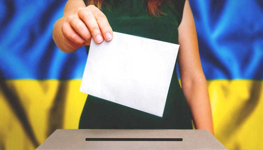 В Киеве полиция уже зарегистрировала 31 нарушение на избирательных участках