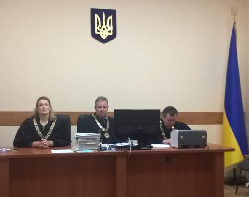 В Шестом апелляционном суде Киева для рассмотрения дела о рейдерстве агрохолдинга выбрали «нужного» судью – адвокат