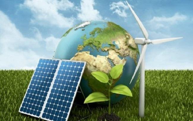 В Украине запустили «зеленый» проект, на который ЕС выделит 1 млн евро