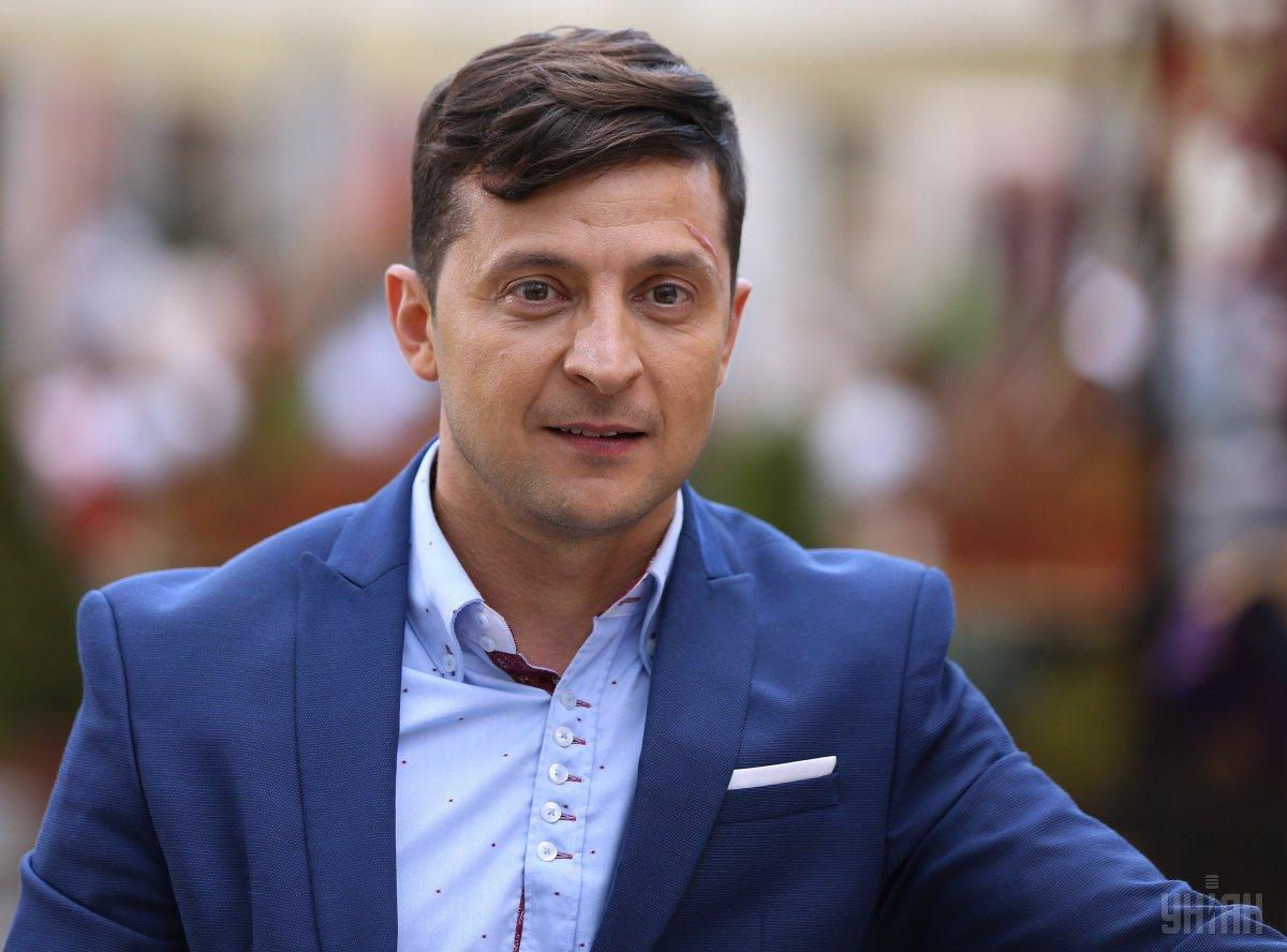Зеленский уволил 15 глав ОГА