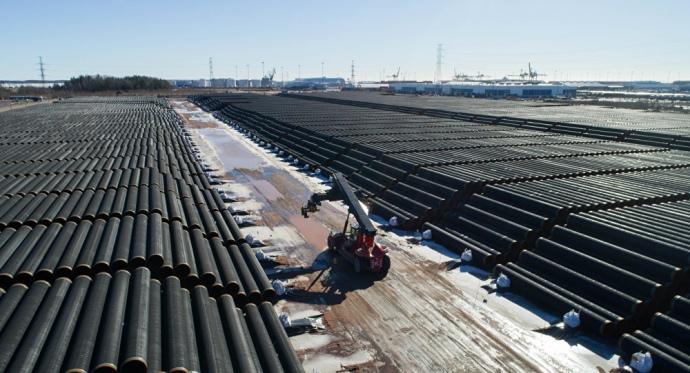 В Нафтогазе предлагают определится с украинской ГТС в течении двух лет