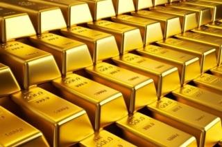 Нацбанк пересчитал золотовалютные резервы