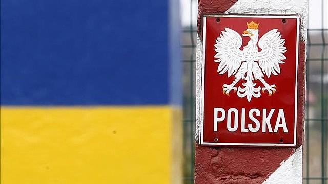 Большая часть украинцев работает в Польше нелегально