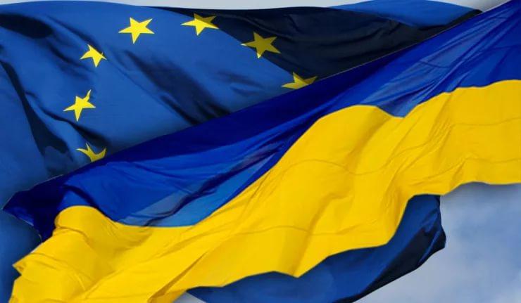 Послы ЕС одобрили безвиз для Украины