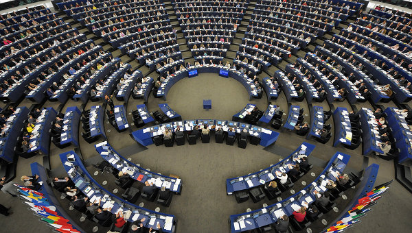 Сегодня в Европарламенте пройдет церемония подписания безвиза для Украины