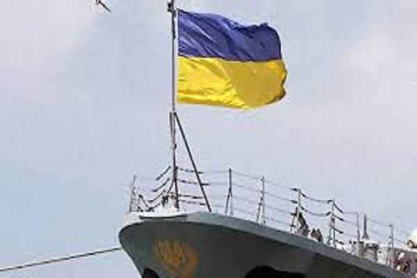 Украина намерена реагировать на незаконный осмотр российскими оккупантами украинских судов