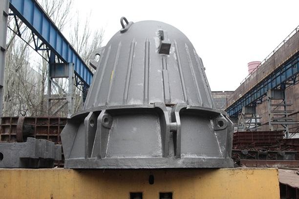 Энергомашспецсталь отгрузила оборудование в Венгрию