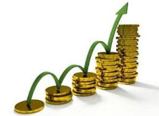 Объем гривневых депозитов вырос на 1,5%