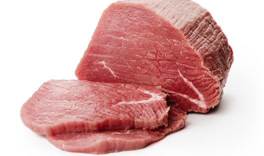 В Украине цены на мясо продолжают ползти вверх