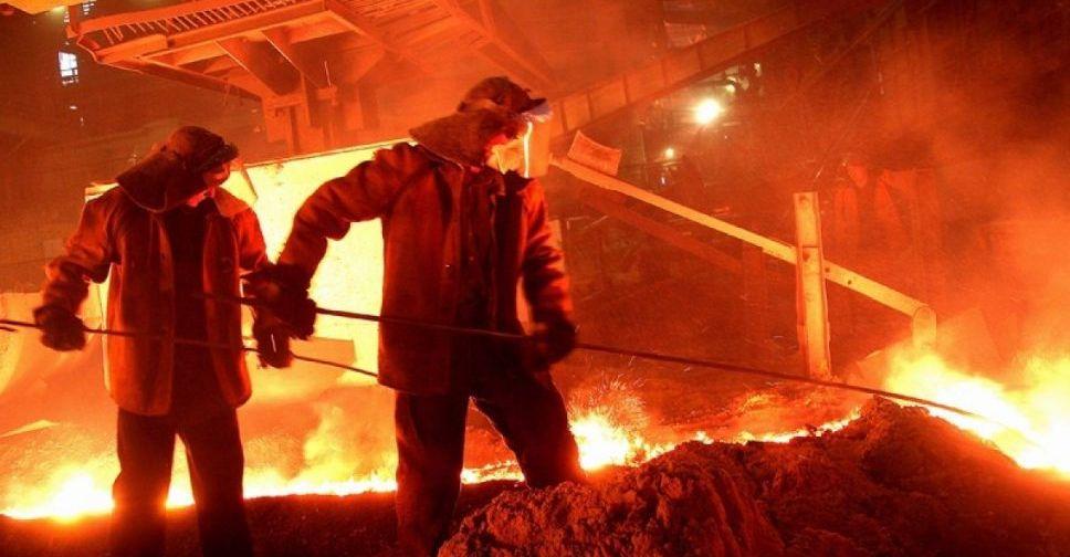 Гройсман собирается реформировать металлургическую отрасль