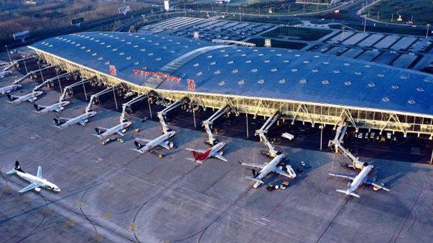 Украинские аэропорты нарастили пассажиропоток на 26%