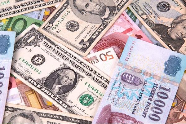 Рада приняла за основу законопроект «О валюте»