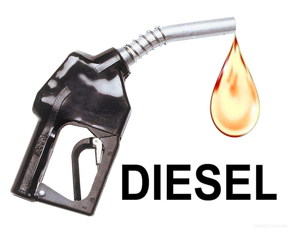 В Украине выросли цены на дизельное топливо