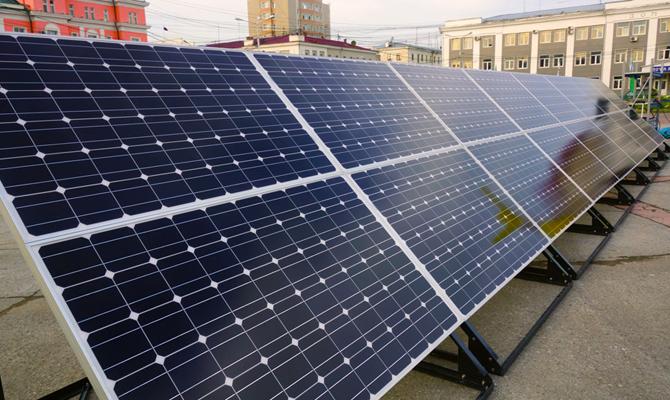 представленная нас солнечные батареи кпд 30 тем, что она